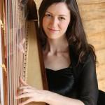 Elizabeth Jaxon, harpist