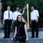 Harp Studio, Mahidol University School of Music